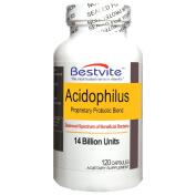 Acidophilus 14 Billion Units