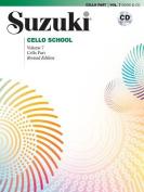 Suzuki Cello School, Vol 7