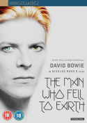 The Man Who Fell to Earth [Region 2]
