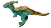 Globo Toys Globo - 37012 53 cm Pelux Allosaurus Plush Toy