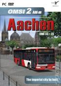 OMSI 2 Add-on: Aachen