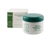 Neutral Massage Cream with Thermal Water - Ischia
