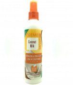 Creme of Nature Certified Natural Coconut Milk Detangling & Conditioning Leave-In Conditioner 250 ml