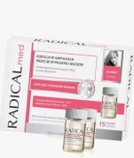 Farmona Radical Med Anti Hair Loss Ampoule Treatment 15 x 5ml Women
