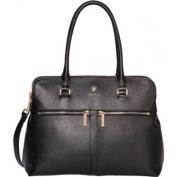 Modalu Womens Pippa Top-Handle Bag Black