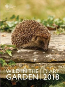 Royal Horticultural Society Wild in the Garden Diary 2018