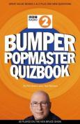BBC Radio 2 Bumper Popmaster Quiz Book
