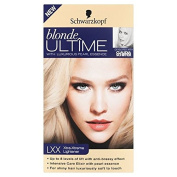 Schwarzkopf Blonde Ultime LXX Xtra Xtreme Lightener 122ml