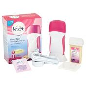 Veet Easy Wax Sensitive Electrical Kit 50ml