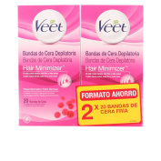 Veet Body Wax Bands Set for Normal Skin - Pack of 2