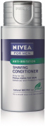 Philips NIVEA Anti-Irritation Shaving Conditioner, 3 Refill Cans