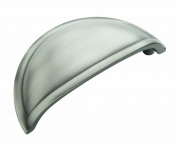 Allison 7.6cm . Drawer Cup Pull