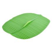 Charles Viancin Banana Leaf Lid 1401eu Silicone Green 42 x 31 x 2 cm