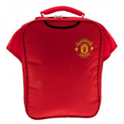 Official Manchester United FC Kit Lunch Bag