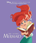 Disney Movie Collection Little Mermaid by Disney