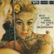 Mitzi Sings the Lyrics of Ira Gershwin *