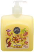 Cussons 500 ml Pure Fruit Salad Hand Wash - Pack of 6