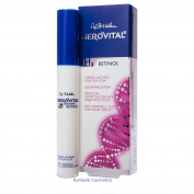 Gerovital H3 Classic Retinol Anti-Wrinkle Eye Contour Cream, 15 ml