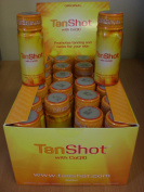 Tanshot Tanning & Beauty drink