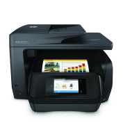 HP OfficeJet Pro 8725 All-in-One Printer - Instant Ink Compatible with 3 Months Trial