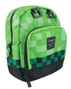 Minecraft Creeper Mini Backpack