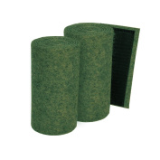 "SLACKWEAR tree protection ""SafetyTree"" for all current Slacklines, green from quality felt with stitched. Handmade Slackline Accessories - Individually extendible tree saver"