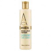 Argan+ Indulge & Relax Foam Bath 300ml
