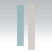 Lace Front Support Tape 1.3cm X 7.6cm straight 1-pk = 36 pieces double side adhesive