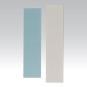 Lace Front Support Tape 1.9cm X 7.6cm straight 1-pk = 36 pieces double side adhesive