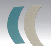 Lace Front Support Tape CC Contour. 1-pk = 36 pieces double side adhesive