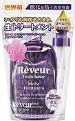 Japan gateway reveur Fletcher Moist Treatment & dispenser set 340 ml