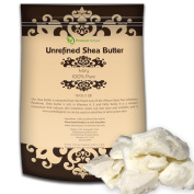 Organic Shea Butter 0.5kg by Premium Nature