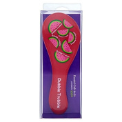 Daniel Galvin Jr Dubble Trubble Watermelon Detangler Brush