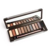 Okalan Natural Nude Eyeshadow Palette