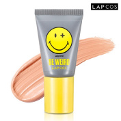 [LAPCOS] Smiley Toc-Toc Cream Blusher 15ml - 3 Colours / Natural Daily Colour Cushion Cheek