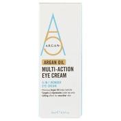 Argan+ Multi Action Eye Cream 15ml