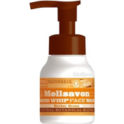 Mellsavon Whip face wash Herbal Green wash free foaming facial wash150ml