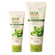 DABO Aloe Stem Rich Foam Cleansing 180ml