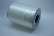 Clear Stretch Magic Elastic Cord 0.5mm Dia. Jewelley Finding DIY Pack of 1Roll