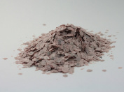 Meyer Imports Natural Mica Flakes - Rose - Dusty Pink - 30ml - #311-4346