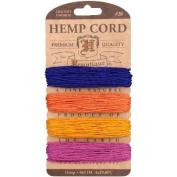 Hemp Cord 9.1kg 30m-Sedona