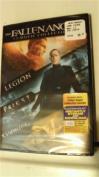 Legion/Priest [Region 1] [Blu-ray]