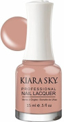 Kiara Sky Nail Lacquer Bare with Me