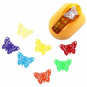 Somnr® 33cm butterfly punches limited edition large craft punches decorative hole punch very beautiful puncher