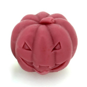 Nicole LZ0112 3D Pumpkin Silicone Mould Soap Candle Making Tools Halloween Theme Mould