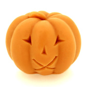 Nicole LZ0118 3D Pumpkin Silicone Mould Soap Candle Making Tools Halloween Theme Mould