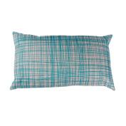 Fullkang Fashion Print Car Pillow Case Sofa Waist Throw Cushion Cover Home Decor 30cm*50cm