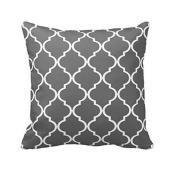 Fullkang Fashion Pillow Case Sofa Waist Throw Cushion Cover Home Decor