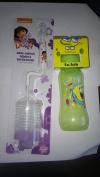 Bottle Brush and 270ml Baby Bottle Bundle