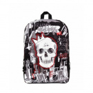 MOJO NYC Skull Back Pack